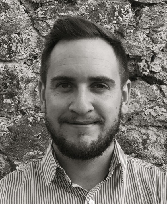 Adam Willis joins the team at RSA – Rud Sawers Architects, Devon